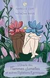 Isabelle Cerf et Natacha Birds - L'oracle des flammes jumelles et autres relations karmiques.
