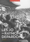 Raymond Depardon - Les JO de Raymond Depardon - 100 photos pour la liberté de la presse.