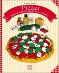 Pizzas : atelier cuisine pour les enfants | Dupouy, Cris. Auteur