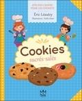 Cookies sucrés-salés | Léautey, Eric. Auteur