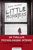 Little Monsters | Baert, Sébastien