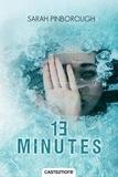 Sarah Pinborough - 13 Minutes.