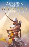 Oliver Bowden - Le Serment du désert.