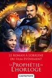 John Bellairs - Les aventures de Lewis Barnavelt Tome 1 : La prophétie de l'horloge.