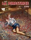 Coq - La directrice.