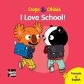Mellow et Amélie Graux - I Love School!.