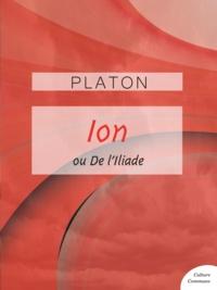 Platon - Ion.