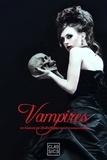 Divers Auteurs - Vampires - Anthologie.