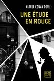 Arthur Conan Doyle - Une étude en rouge.