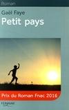 Petit pays / Gaël Faye | Faye, Gaël (1982-....)