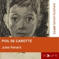 Jules Renard - Poil de carotte. 1 CD audio MP3