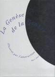 Marc-Alain Ouaknin - La genèse de la Genèse illustrée par l'abstraction.
