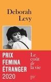 Deborah Levy - Le coût de la vie.