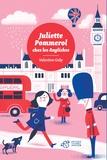 Valentine Goby - Juliette Pommerol chez les Angliches.