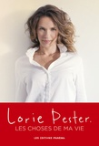 Lorie Pester - Les choses de ma vie.