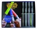 Lara Starr - Star Wars Cookbook - Sabres glacés et délices givrés.