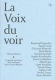 Clément Chéroux - La voix du voir - Les grands entretiens de la fondation Henri Cartier-Bresson.