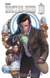 Andy Diggle et Brandon Seifert - Doctor Who T11 L'hypothétique gentleman.