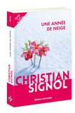 Christian Signol - Une année de neige.