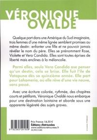 Ce que je sais de Vera Candida Edition en gros caractères