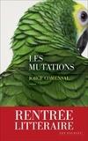 Jorge Comensal - Les mutations.