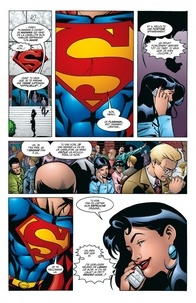 Superman - superfiction Tome 1