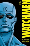 Alan Moore et Dave Gibbons - Watchmen.