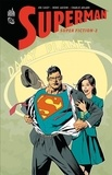 Joe Casey et Derec Aucoin - Superman - superfiction Tome 2 : .