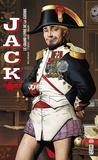 Bill Willingham et Matthew Sturges - Jack of Fables Tome 6 : Le grand livre de la guerre.