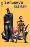 Grant Morrison et Frank Quitely - Grant Morrison présente Batman Tome 3 : Nouveaux masques.