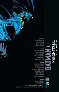 Batman Knightfall Tome 3 La croisade