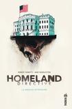 Homeland directive : la menace intérieure / scénario, Robert Venditti   Venditti, Robert. Auteur