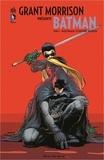Grant Morrison et Andy Clarke - Grant Morrison présente Batman Tome 6 : Batman contre Robin.