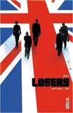 Andy Diggle et  Jock - Losers Tome 2 : .