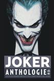 Bill Finger et Bob Kane - Joker anthologie.