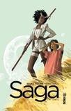 Brian-K Vaughan - Saga Tome 3 : .