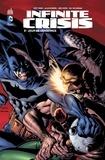 Geoff Johns et Allan Heinberg - Infinite Crisis Tome 3 : Jour de vengeance.