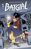 Cameron Stewart et Brenden Fletcher - Batgirl Tome 1 : Bienvenue à Burnside.