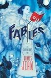 James Jean - Fables, les couvertures par James Jean.