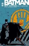 Greg Rucka et Shawn Martinbrough - Batman new Gotham Tome 3 : Le garde du corps.