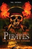 Nigel Cawthorne - Pirates, les plus grandes histoires.