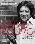 Stéphane Deschamps - Gainsbourg - Années héroïques.