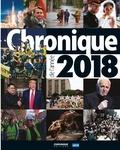 Anne Cauquetoux et Myriem Lahidely - Chronique de l'année 2018.