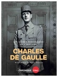 Chronique Editions - Charles de Gaulle.
