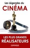 Éditions Chronique - Les Légendes du cinéma.