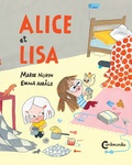 Alice et Lisa / Marie Norin, Emma Adbage   Norin, Marie (1967-....)