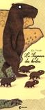 Julie Colombet - Le Seigneur des herbes.