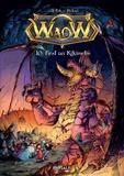 Le Fab et  Picksel - Waow Tome 10 : First au Kikimètre.