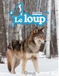 Grenouille éditions - Le loup.