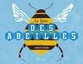 Le livre des abeilles / [auteur et illustratrice, Charlotte Milner] | Milner, Charlotte. Auteur